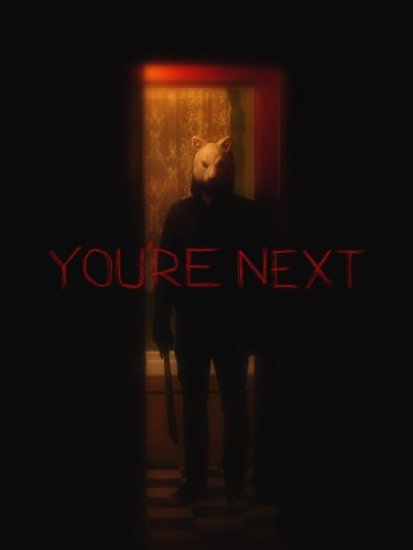 You're Next'
