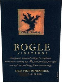 Bogle Vineyards Zinfandel Old Vines 2011 750Ml