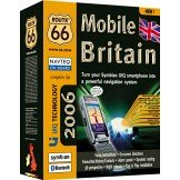 Route-66-Mobile-Britain-GPS-Symbian-UIQ-Smartphone-import-anglais
