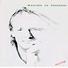 Maxime Le Forestier 1986   After Shave preview 0