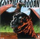 ゴジラ+空の大怪獣ラドン