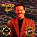 Frankie Ruiz - Oro Salsero: 20 Exitos, Vol. 2 Disc 2 - Zortam Music