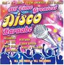 echange, troc Karaoke - All Time Greatest Disco Karaoke