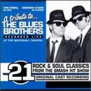 Official Tribute to The Blues Brothers