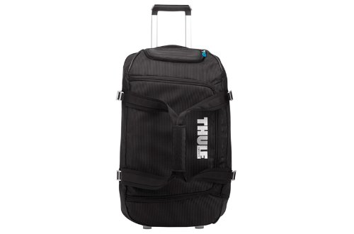 Thule Crossover 56 Liter Rolling Duffel Pack (Thule Duffel compare prices)