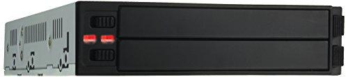 RAIDON SR2760-2S-S2+ 2.5-Inch HDD RAID Storage