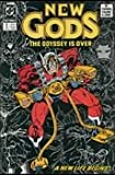 img - for New Gods Vol. 2 No. 1 book / textbook / text book