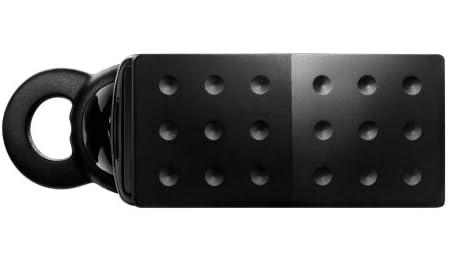 JAWBONE 骨伝導ノイズキャンセリング搭載 Bluetooth ヘッドセット Jawbone ICON ブラックドミノ ALP-ICON-BD