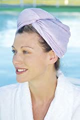 Spa Sister Thirsty Hair Turban