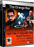 Half Life 2: The Orange Box PS3