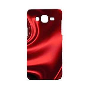 BLUEDIO Designer 3D Printed Back case cover for Samsung Galaxy A3 - G2709