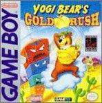 echange, troc Yogi Bear's Gold Rush [L]