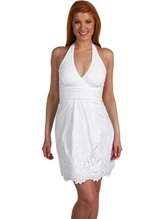 Lilly Pulitzer White Dresses On Sale LILLY PULITZER Classic Wilma