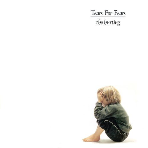 Original album cover of Hurting by Tears for Fears
