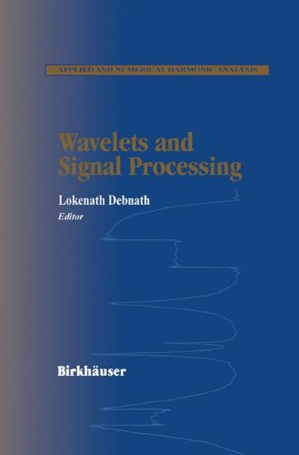 Wavelets & Signal Processing