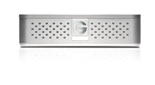 G-Technology G-Drive Ev 220 2Tb External Hard Drive (0G03187)
