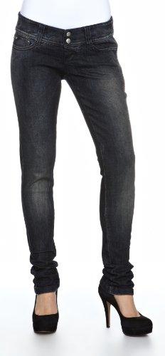 Miss Sixty Superstory Skinny Women's Jeans Blue W28INxL32IN