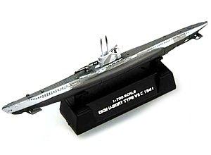 37315 EM 1/700 U-Boat Type VIIC German Navy 1941