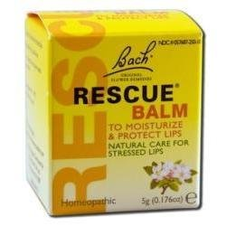 Bach Flower Essences Rescue Remedy Lip Balm 5 g lip balm