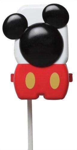 ディズニー ミッキーマウス コンセントガード