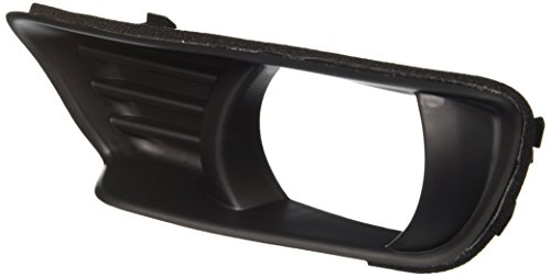 Depo 15-212-2056R-UD Toyota Camry Passenger Side Replacement Fog Light Cover (Toyota Camry Fog Light Cover 2009 compare prices)