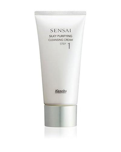 KANEBO SENSAI Crema Limpiadora Silky Purifying Cleansing 125 ml