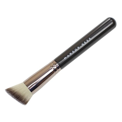 Makeup Geek Stippling Brush Makeup Geek Angled Stippling