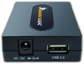 Hornettek 2.5in/3.5in USB 2.0 SATA HDD Adapter