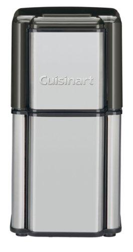Cuisinart DCG-12BCC Grind CentralTM Coffee Grinder