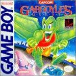 Gargoyle's Quest - Game Boy