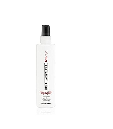 Paul Mitchell Freeze and Shine Spray, 16.9-Ounces Bottle (Mitchell Freeze Shine compare prices)