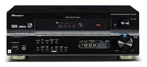 Pioneer VSX-815K 700 Watt 7 Channel AV Receiver in Black