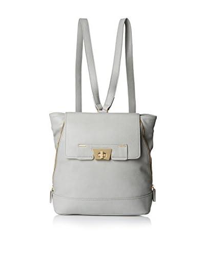 Danielle Nicole Women's Rae Backpack, Grey