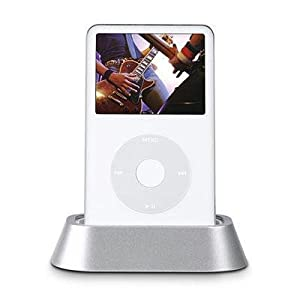 Belkin F8Z126 Power Dock AV for iPod