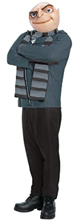 Dispicable Me Gru Adult Costume