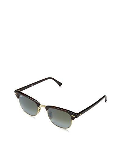 Ray-Ban Gafas de Sol 3016 _990/9J CLUBMASTER (49 mm) Arcilla / Dorado / Verde