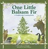 One Little Balsam Fir: A Northwoods Counting Book