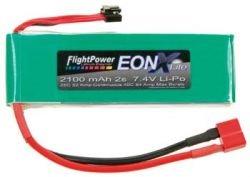 EONXLITE-21002S EONX Lite LiPo 2S 7.4V 2100mAh 25C