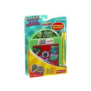Fisher-Price Fisher Price Learn Through Music Cartridge Go Diego Go: Animal Rescue Adventure at Sears.com