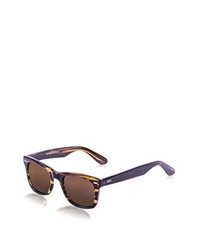 Ocean Gafas de Sol Polarized Lowers (60 mm) Marrón Oscuro