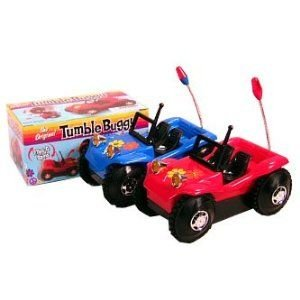 Westminster 0004 Antenna Tumble Buggy - 1