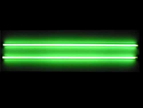 Dual Green Cathode Lights