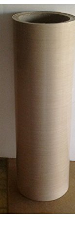12-x-10-Yds-PTFE-Coated-Fiberglass-Fabric-Non-Adhesive5-Mil-Brown-550-Degrees-F-Foot-Sealer