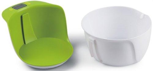 Balance de cuisine électronique (pèse en poids et volume avec affichage lCD (précision)
