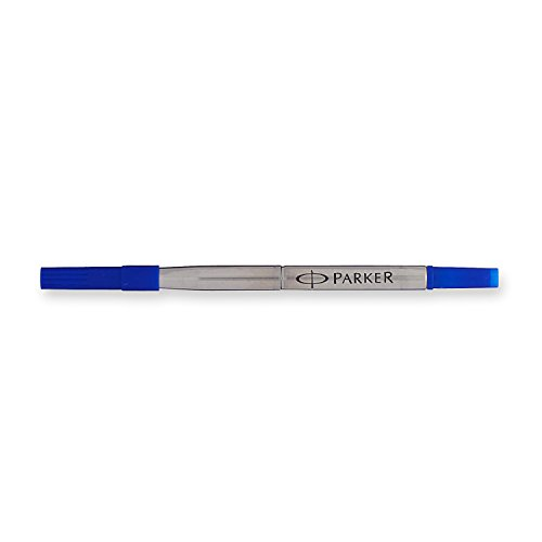 Refill for Roller Ball Pens, Fine, Blue