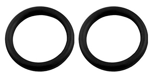 2) Polaris 6-505-00 Pool Cleaner Replacement O-Rings UWF QD O-403 180 280 380