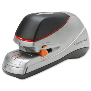 Rexel Optima 40 Electric Stapler - UK