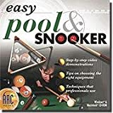 Arc Media EASYPOOL Easy Pool And Snooker