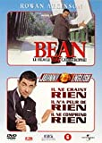 echange, troc Bean - Le Film / Johnny English - 2 DVD