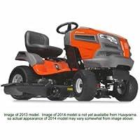 """Husqvarna YTH24V54 (54"""") 24HP Lawn Tractor (2014 Model) - 960 43 01-88 from Husqvarna"""